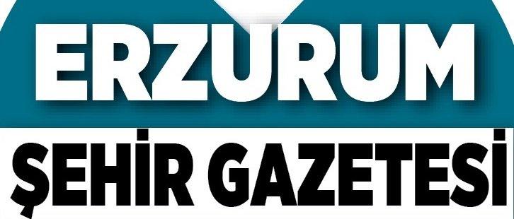 Erzurum Şehir Gazetesi