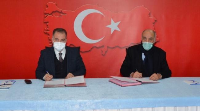 ETSO Ziraat Bankası ile 'Tedarik Zinciri' Protokolü İmzaladı