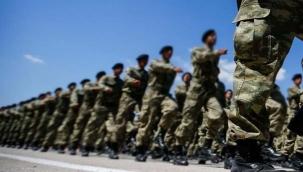 Askerlik mevzuatına yeni düzenleme geliyor