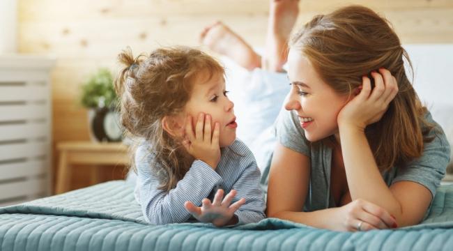 Çocuklarla Sağlıklı İletişimin 8 Püf Noktası!