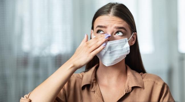 Dikkat! Pandemi göz şikayetlerini artırdı!