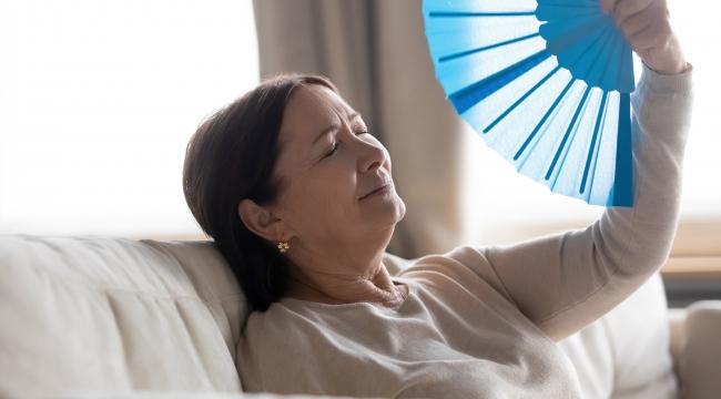 Menopoz Kalp Hastalığı Riskini Yüzde 60 Artırıyor