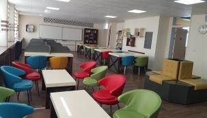100 Okul Projesi Erzurum'da Başarıyla Uygulanıyor