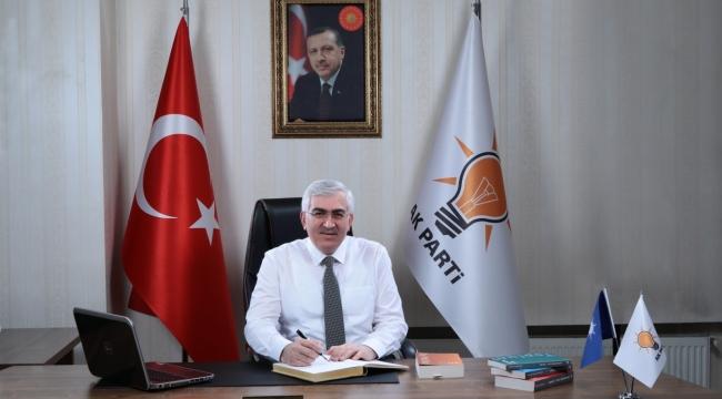 Başkan Mehmet Emin Öz Koronavirüs'e Yakalandı