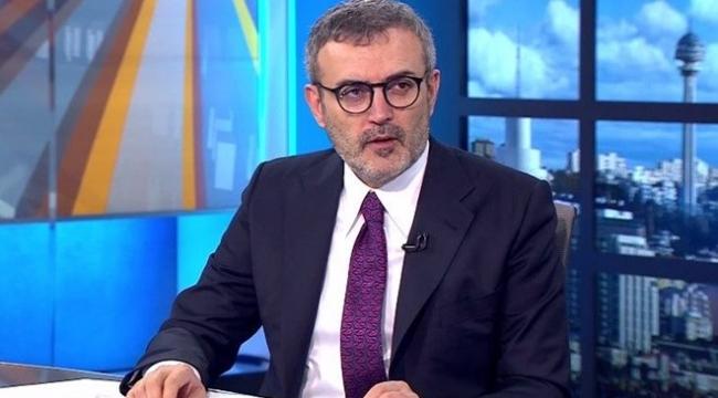 Kabine değişikliği olacak mı? AK Partili Mahir Ünal açıkladı