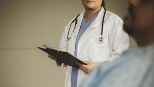 Sağlık çalışanlarının istifa kısıtlaması kalkıyor