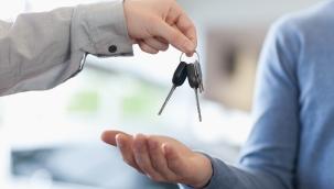 Artan Otomobil Fiyatları Tüketiciyi Kiralamaya Yöneltti