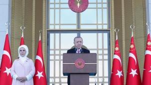 """""""FETÖ'nün son ferdi de etkisiz hâle getirilene, cezasını çekene kadar mücadelemiz sürecektir"""""""