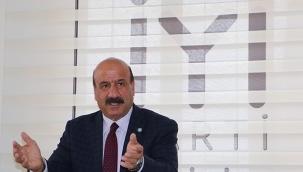 İYİ Parti'li Kırkpınar'dan 23 Temmuz Mesajı