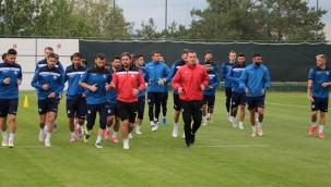 BB.Erzurumspor Futbolcularının Forma Numaraları Belli Oldu