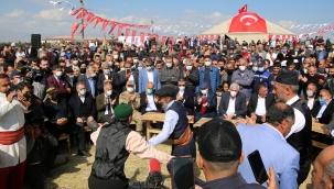 Büyükşehir'den Muhteşem Bir Spor ve Kültür Şöleni