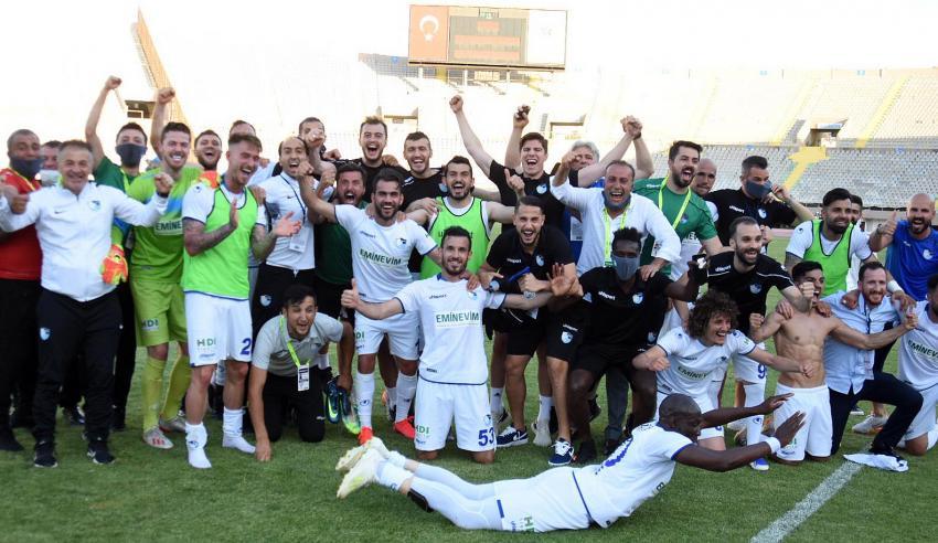 Sekmen 'B.B Erzurumsporumuz İnşallah Yeniden Süper Lig'e Çıkacak'
