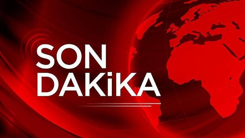 Diyarbakır Kulp'ta sivil aracın geçişi sırasında patlama