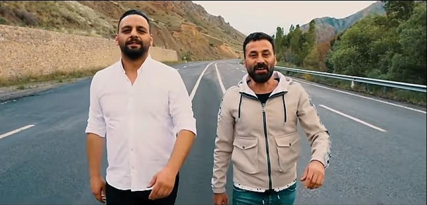 Erzurum'un Fenomenlerinden İddialı Klip